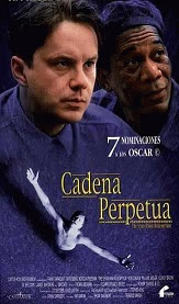 Cadena perpetua (1994) Online