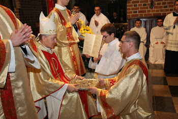 Święcenia diakonatu 2010