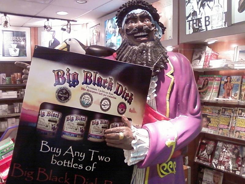 big black diick Penis Sports Bottle Big Black Dick 20 Oz Party Gag Gift  - eBay.