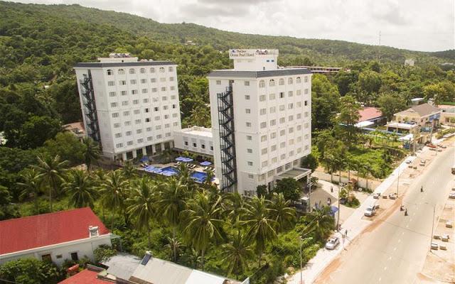 Khách sạn Ocean Pearl Phú Quốc tuyển dụng tháng 07/2017