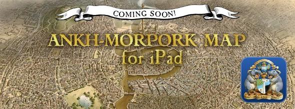 Dyskowa aplikacja na iPada