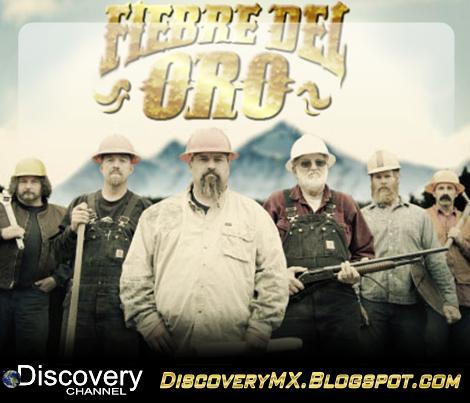6 mineros en busca de colorao