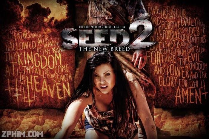 Ảnh trong phim Tử Thần Sa Mạc 2 - Seed 2 1