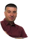 Markos Markoudis
