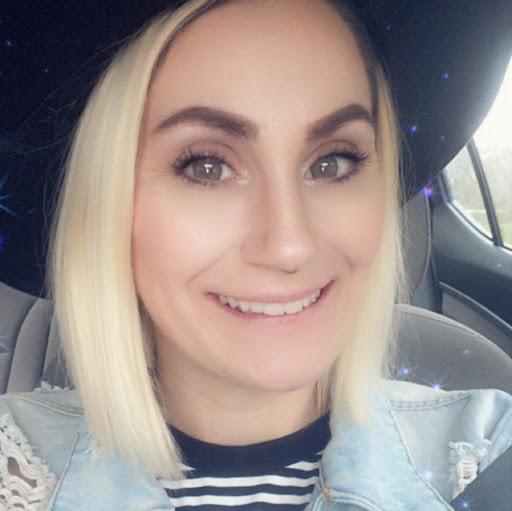 Crystal Sawyer