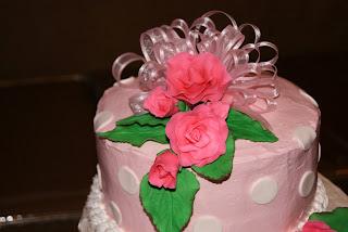 Cómo hacer pasta de goma para decorar pasteles | eHow en