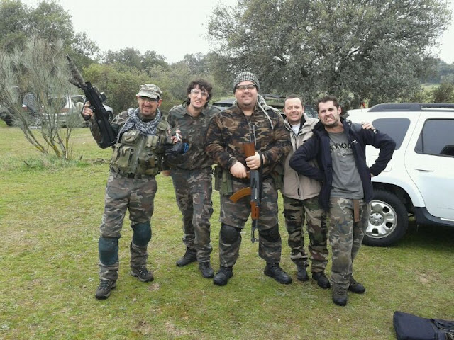 Desterrados Airsoft Madrid Sur - Inicio 7.1.13.%2520-1