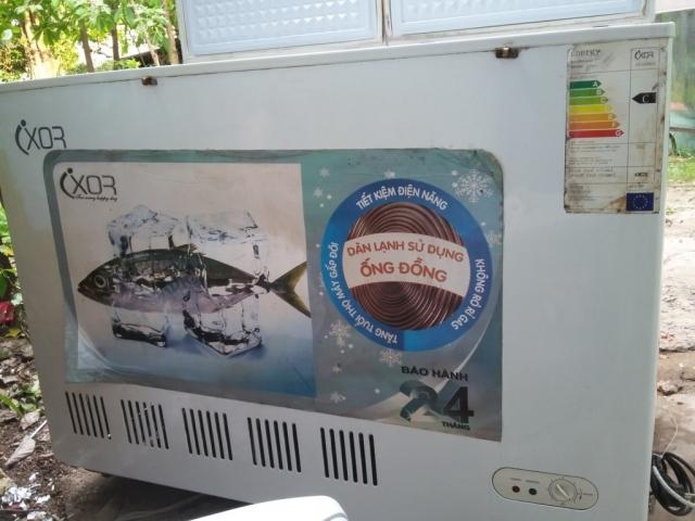 Dịch Vụ Thu Mua Máy Lạnh Cũ TPHCM Tại Nhà Siêu Tốc