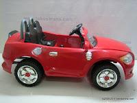 2 Mobil Mainan Aki JUNIOR JB15 BMW - Jumbo Size
