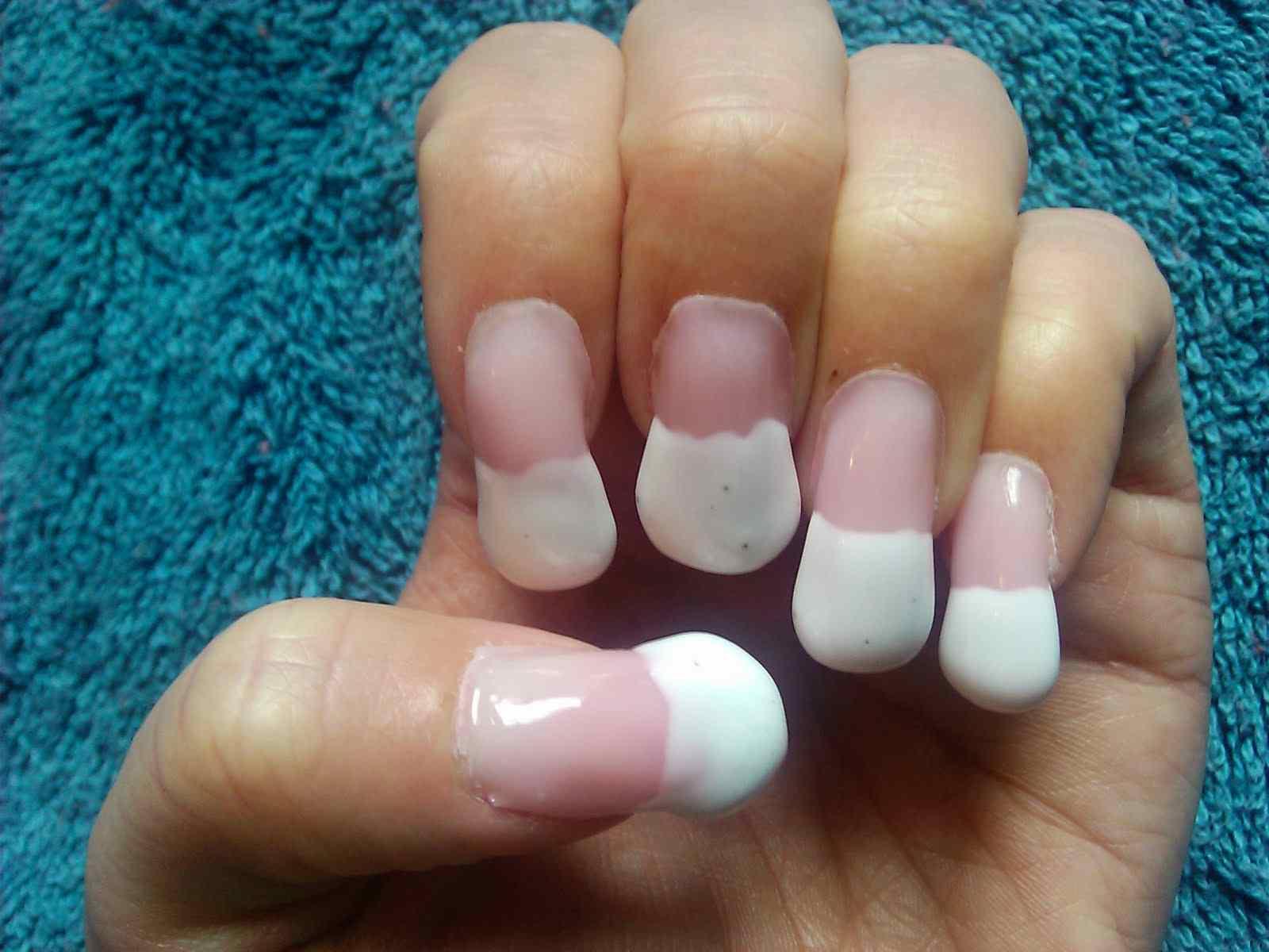 Nicky\'S Nails\'N Stuff: Mini Haul