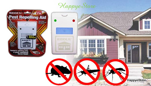 As019 Riddex Plus Pest Repelling Aid End 8 1 2019 12 00 Am