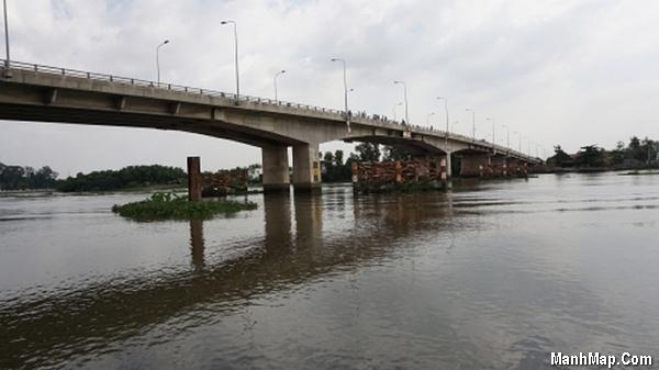Cầu Phú Lương - Hải Dương