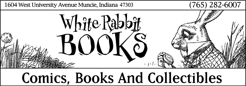 White Rabbit Books