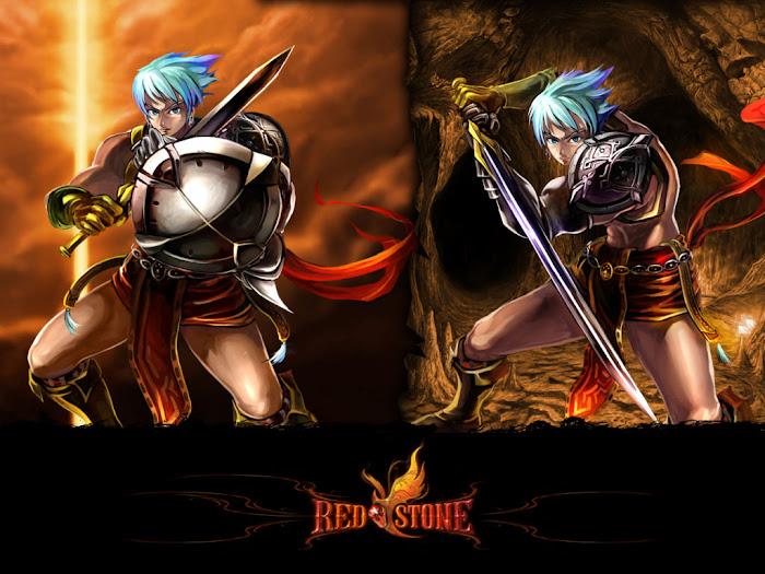 Red Stone: Game nhập vai 2D cổ điển từ Hàn Quốc - Ảnh 5