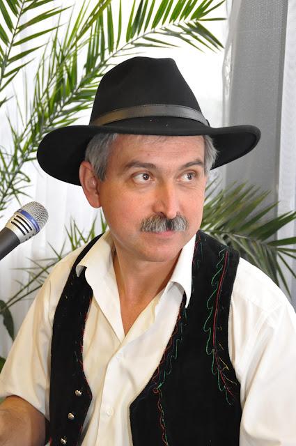 Borvirág Zenekar - Pásztor Béla