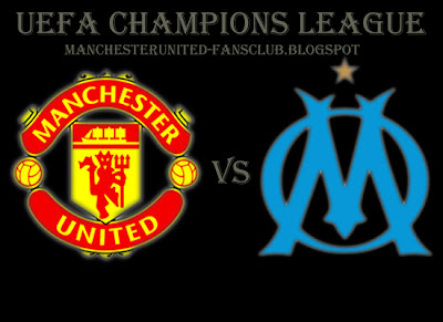 Manchester United vs Marseille last 16 second leg