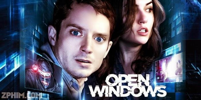 Ảnh trong phim Thần Tượng Lâm Nguy - Open Windows 1