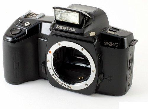 Pentax PZ10 SLR Camera