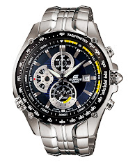 Casio Edifice : EFR-546BKG-1AV