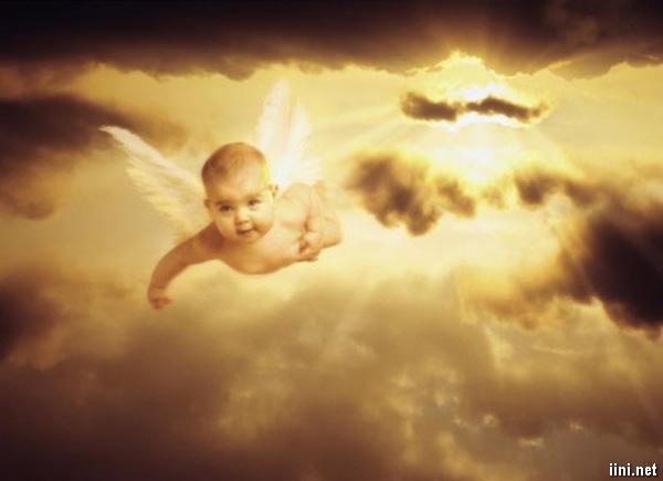 Tự sự buồn Tạm biệt những thiên thần bé bỏng của tôi
