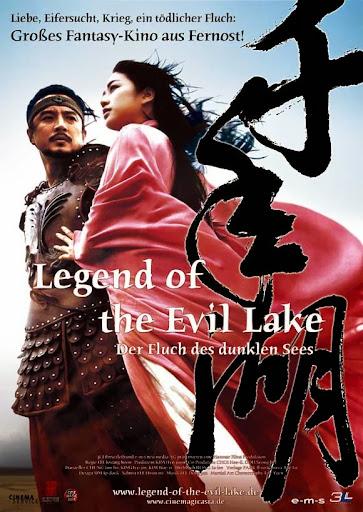 The Legend of the Evil Lake - Truyền thuyết yêu nữ bên hồ