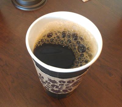 POD: Coffee