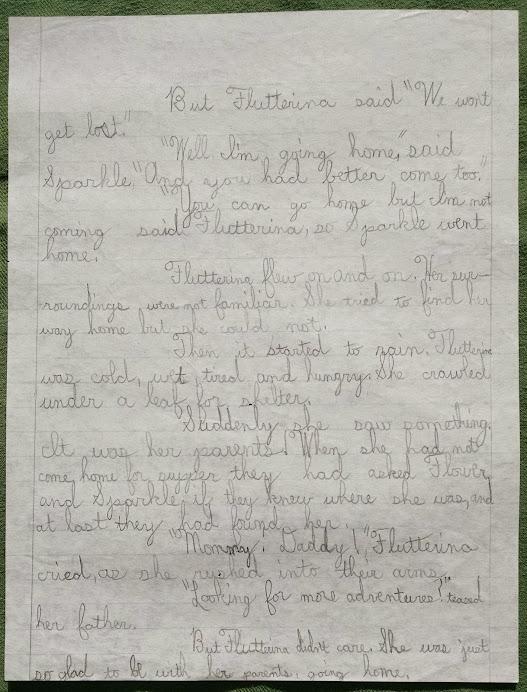 Flutterina, page 2