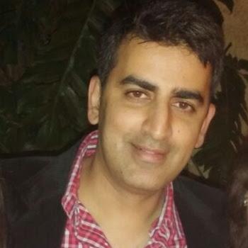 Arjun  Khosla