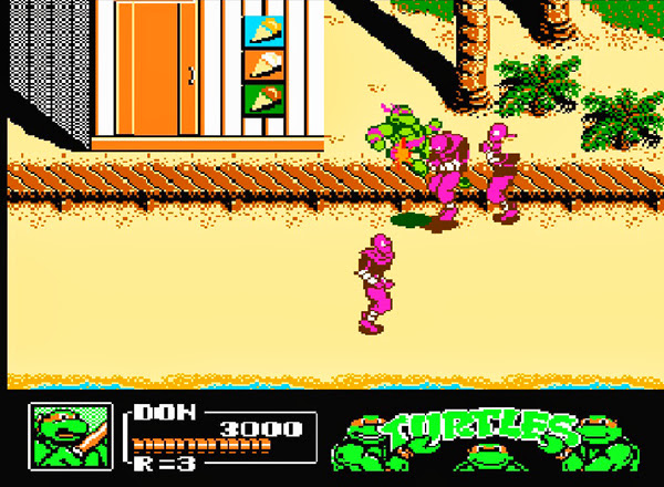 Điểm mặt những trò chơi điện tử 4 nút huyền thoại 16