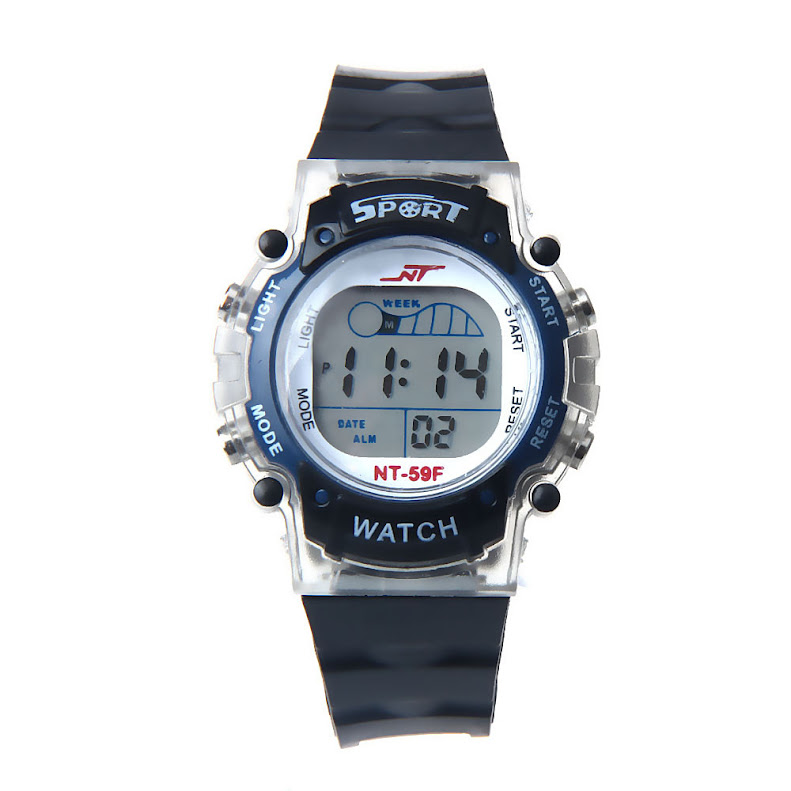 часы наручные спортивные
