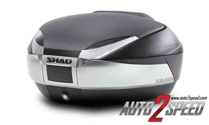 Top Case Moto SH48 SHAD