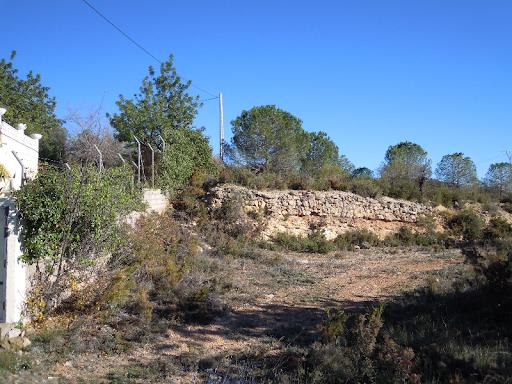 Particular vende terreno en Alborache (Valencia)  - Foto 1