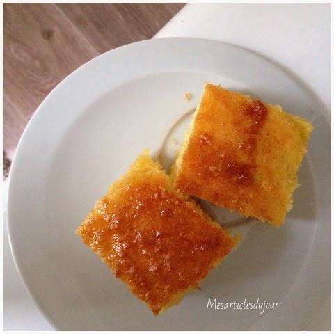 besboussa, recette besbousa, besbousa allegee, recette gateau simple, gateau a la semoule, recette gateau de semoule, recette gateau a la semoule, semoule, oeuf, sucre, lait, fleur d oranger, citron, zeste, sirop, levure, mesarticlesdujour, blog cuisine, recette simple, recette rapide, rectte dessert simple, recette dessert, recette dessert a la semoule,