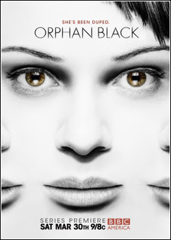 Download – Orphan Black 1ª Temporada Episodio 5 - S01E05 HDTV