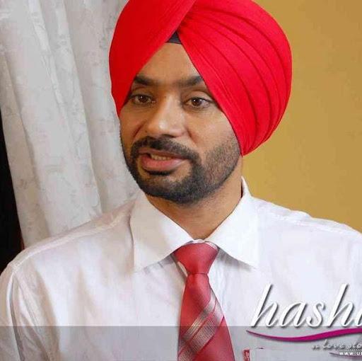 Anmol Singh