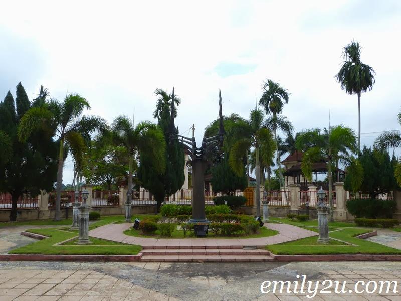 Pasir Salak Historical Complex