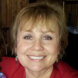 Diane Sheridan