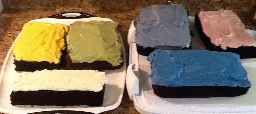 The Cake Flake Chocolate Cake Taste Test