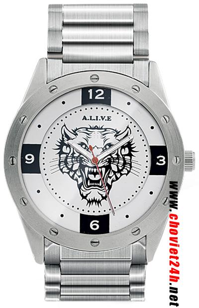 Đồng hồ nam Sophie Lion - GAL138