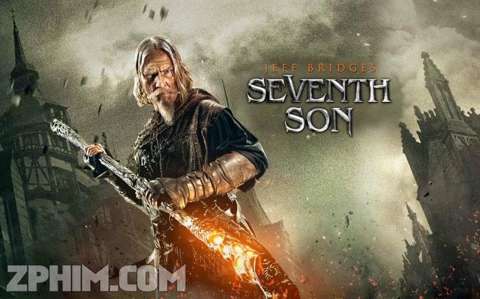 Ảnh trong phim Đứa Con Thứ Bảy - Seventh Son 1