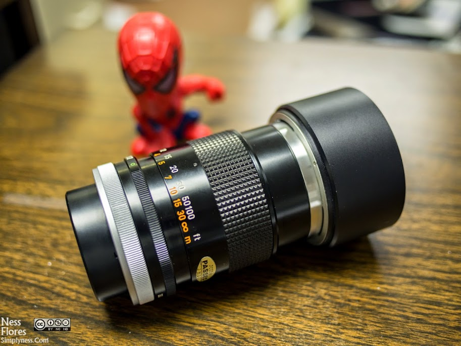review canon fd 135mm f 3 5 sc manual focus with chrome tip rh simplyness com pentax manual lens reviews pentax manual lens reviews