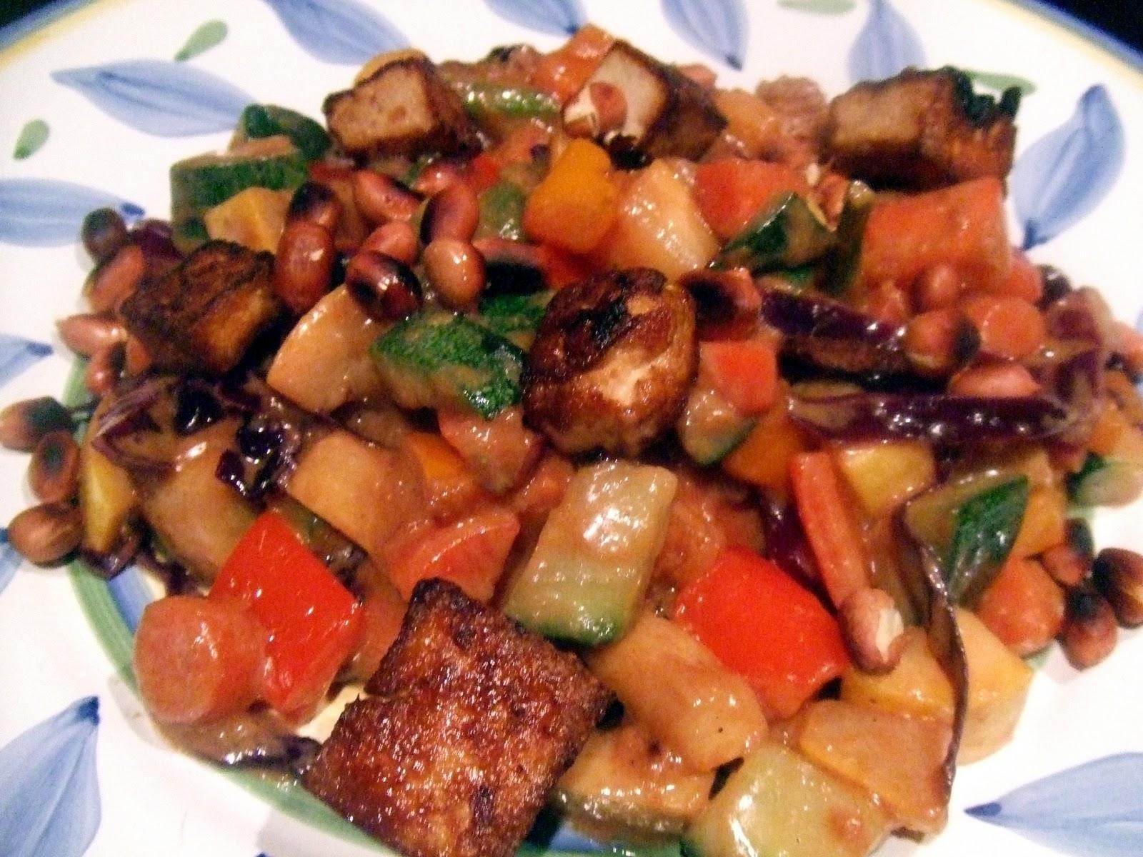 kung pao chicken kung pao chicken shrimp kung pao vegan kung pao tofu ...