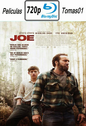 Joe (2013) BRRip 720p