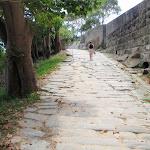 The old Cobblestone Road (255374)