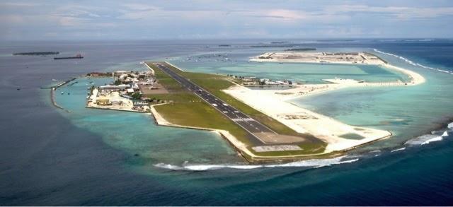 Port Berita: Landasan Diego Garcia Ditemui Dalam Simulator Pilot MH370