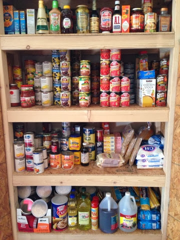 Mormon Food Storage Delectable Whitneyingram FOOD STORAGE WHAT A THRILL How I Do Food Storage
