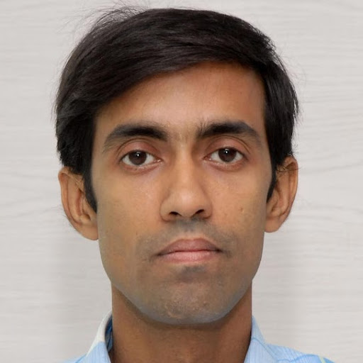 Kamran Ahmed
