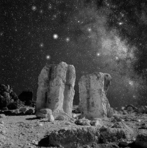 Celestial Nights by Neil Folberg