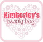 Kimberley's Beauty Blog