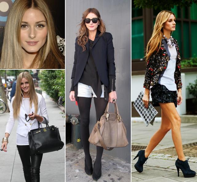 Style Crush : Olivia Palermo